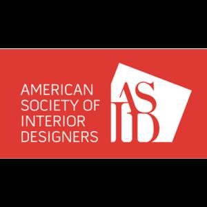 American Society of Interior Designers logo