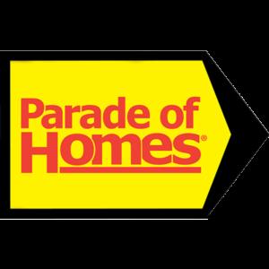 Parade of Homes logo