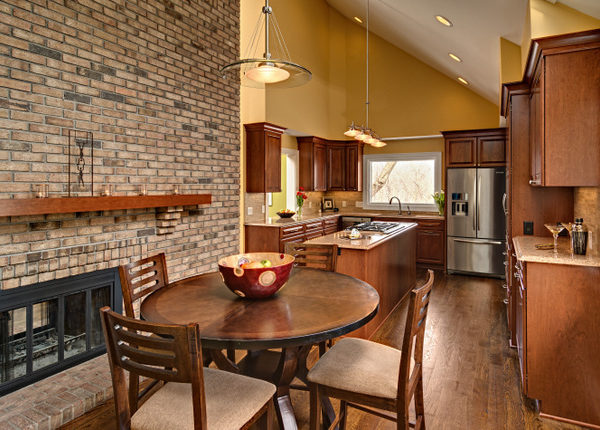 2014 Spring Remodelers Showcase: Knob Hill