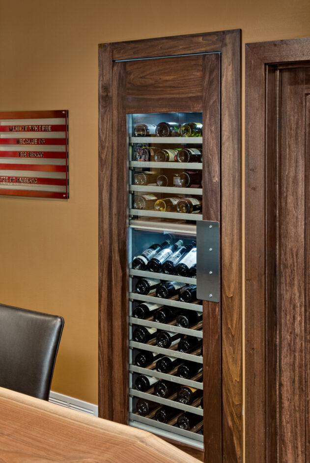 Wine Chiller Vertical